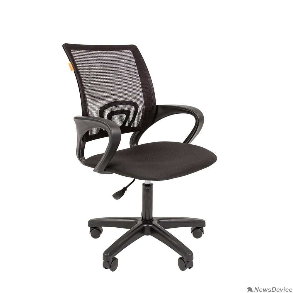 Офисные кресла Офисное кресло Chairman    696  LT  Россия     TW-01 черный (7024145)