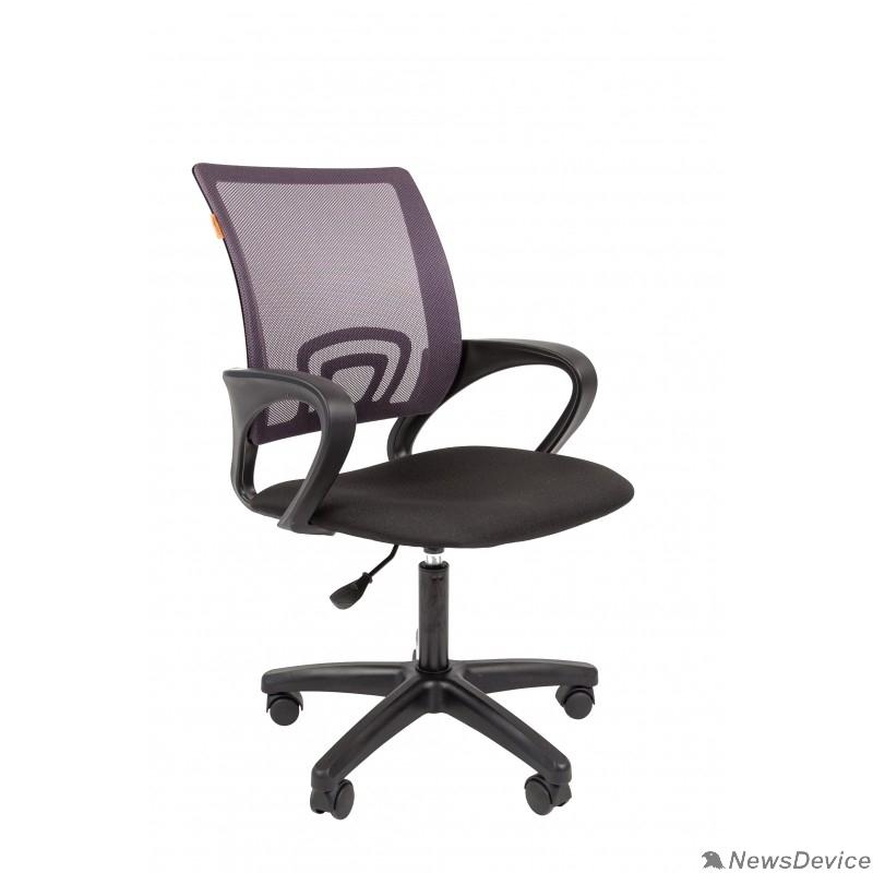 Офисные кресла Офисное кресло Chairman    696  LT  Россия     TW-04 серый (7024143)