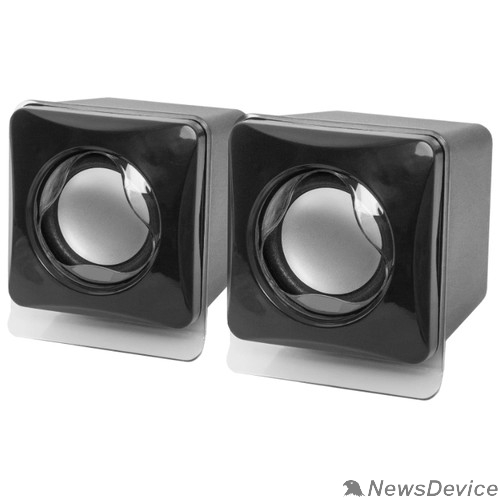 Колонки Defender SPK 35 5 Вт, питание от USB 65635