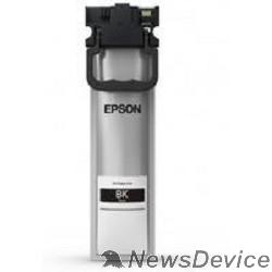 Расходные материалы EPSON C13T946140  Контейнер черный экстраповышенной емкости для WF-C5xxx (bus)