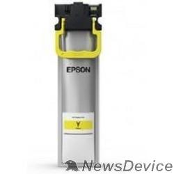 Расходные материалы EPSON C13T945440  Контейнер жёлтый повышенной емкости для WF-C5xxx (bus)