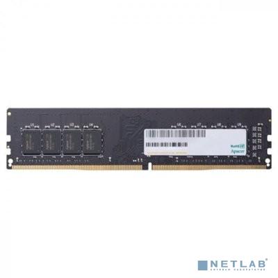 Модуль памяти Apacer DDR4 DIMM 8GB EL.08G2V.GNH PC4-21300, 2666MHz