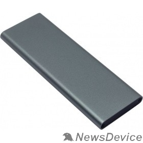 Контейнер для HDD Espada Внешний корпус USB3.1 to M.2(NGFF) (e9023U31) (43479)