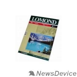 Бумага 0102041  LOMOND  Глянцевая бумага 1x A4, 130г/м2, 25л