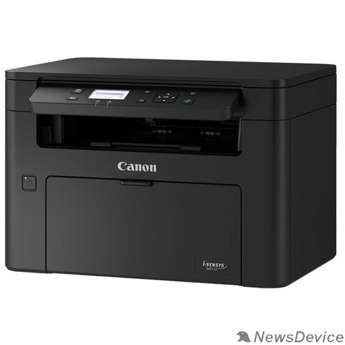 Принтер Canon i-SENSYS MF112 ЧБ, лазерный, А4, 22 стр/мин, 150 л., USB 2.0 (2219C008)