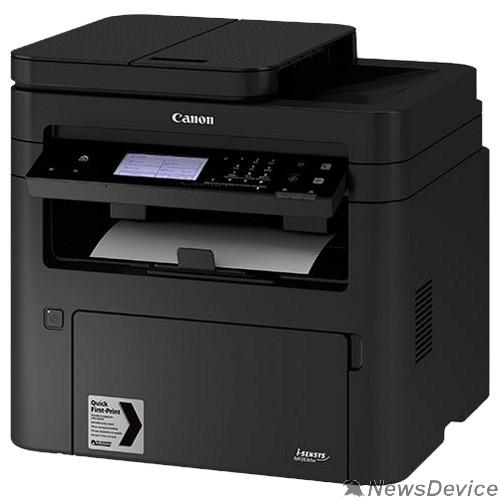 Принтер CANON i-SENSYS MF269dw принтер/копир/сканер/факс, 28 стр./мин., UFR PCL5, 6  (2925C028/2925C063)