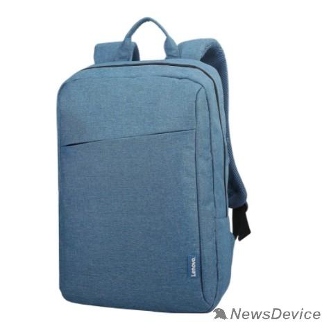 """Опция для ноутбука Lenovo GX40Q17226 Рюкзак 15.6"""" Casual B210 Blue"""