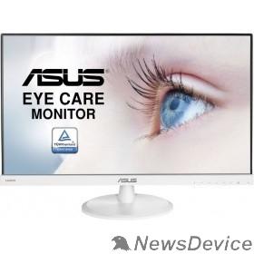 """Монитор ASUS LCD 23"""" VC239HE-W белый IPS LED 1920x1080 5ms 178/178 16:9 250cd HDMI D-Sub 90LM01E2-B03470"""