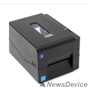 TSC принтеры  TSC TE200 99-065A101-R0LF00 черный 203 dpi, 8MB Flash, 16MB SDRAM. Стандартная комплектация включает USB, риббон в комплекте