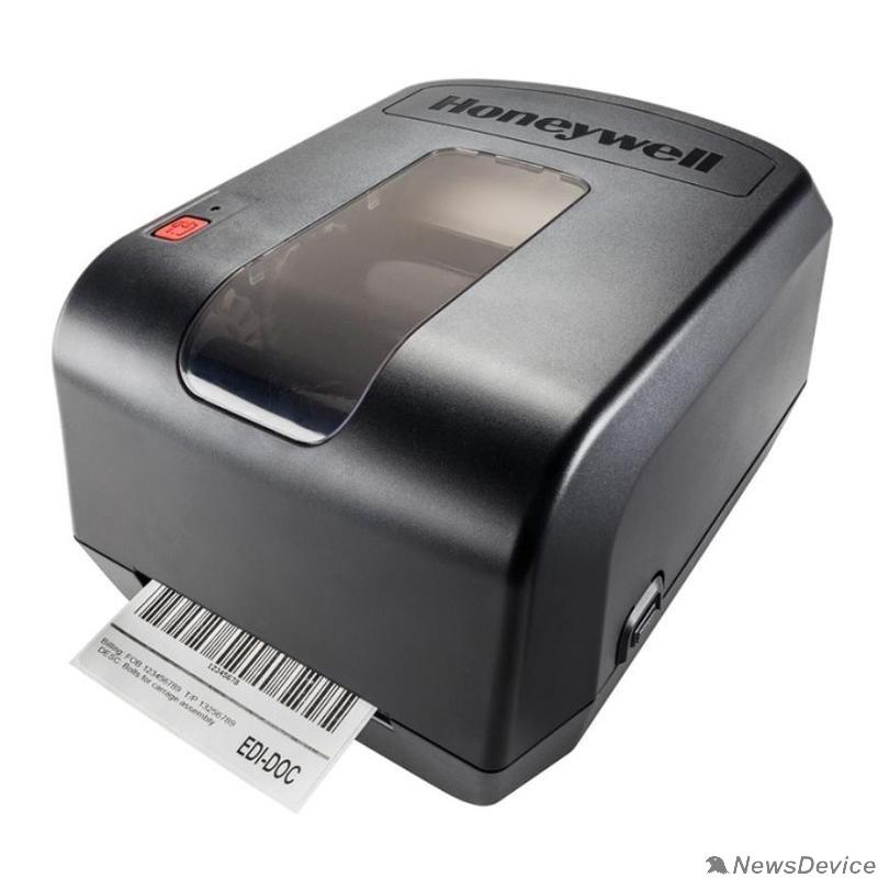 "Honeywell принтеры Honeywell PC42T Plus PC42TPE01313 Принтер этикеток, т203 dpi, USB+Serial+Ethernet, 1"" Core, EU power cord"