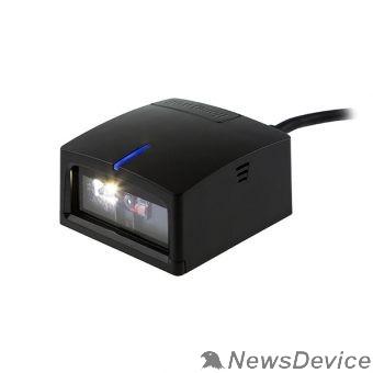 Honeywell/METROLOGIC сканеры штрих-кодов Honeywell HF500 YJ-HF500-1-1USB Чёрный Ручной линейный лазерный сканер штрих-кода USB 1.5M,USB In-counter/desktop