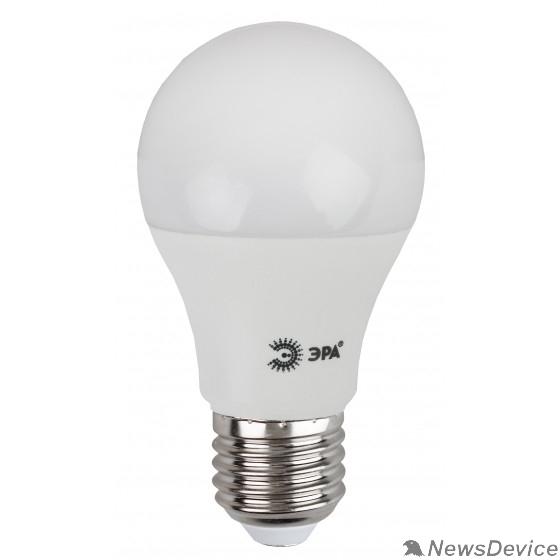 ЭРА Светодиодные лампы ЭРА Б0031395  Светодиодная лампа груша LED A60-13W-860-E27 ЭРА (диод, груша, 13Вт, хол, E27) (10/100/1200)