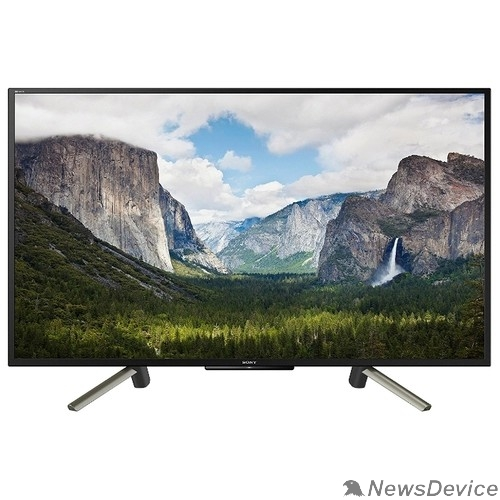 """Телевизор Sony 43"""" KDL-43WF665"""