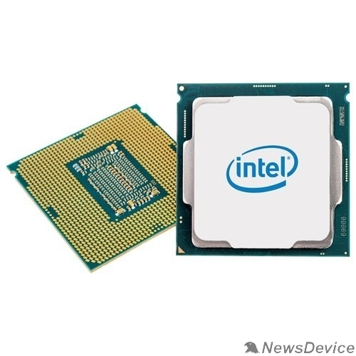 Процессор CPU Intel Core i5-9400F Coffee Lake BOX 2.90Ггц, 9МБ, Socket 1151