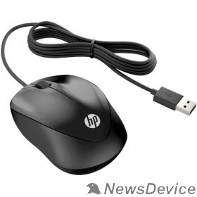 Опция для ноутбука HP 1000 4QM14AA Mouse USB Black