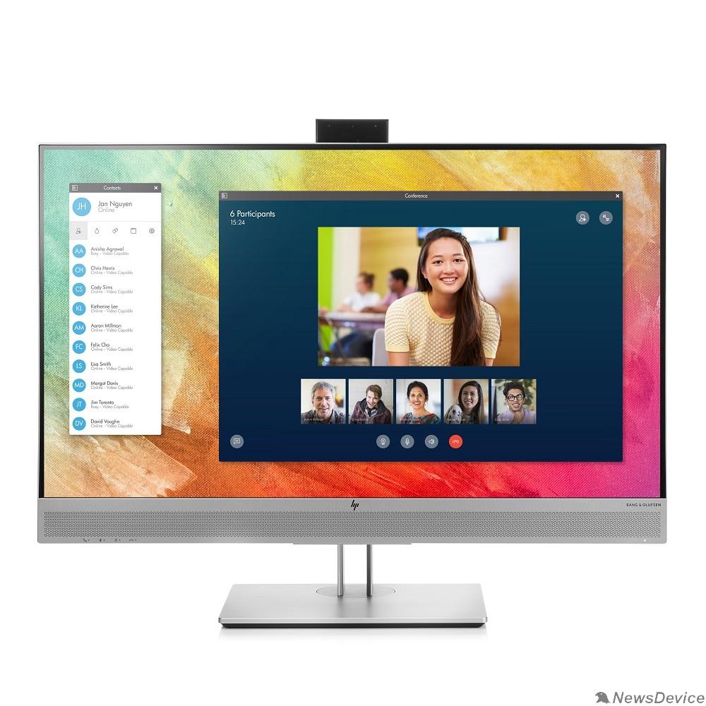 "Монитор LCD HP 27"" E273m Черный-серый IPS 1920x1080 60Hz 5мс 250cd 1000:1 178°/178° D-sub HDMI DisplayPort USB3.0x2 USBType-C 2x2W 1FH51AA"