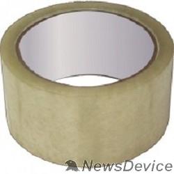 Штукатурно-малярный инструмент РОС Скотч упаковочный прозрачный, толщина 40 мкр, 48 мм х 140 м 11067