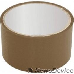 Штукатурно-малярный инструмент РОС Скотч упаковочный коричневый, толщина 40 мкр, 48 мм х 60 м 11080