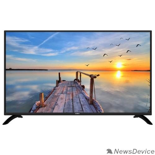 телевизоры  HARPER 50U660TS Ultra HD 4K (3840 x 2160); Наличие цифрового тюнера: T2/S2; SMART; Габариты упаковки (ШГВ): 1126x250x686; Объем, м3: 0,1563; Вес, кг: 13,2