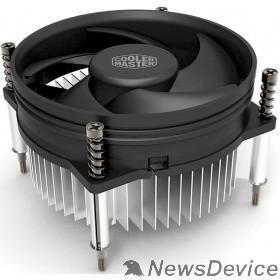 Вентилятор Cooler Master for Intel I30 PWM (RH-I30-26PK-R1)