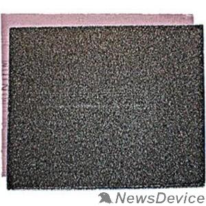 Шлифовальная бумага, лента, круги FIT DIY Шкурки наждачные на тканевой основе, в листах 230х280 мм, 10 шт. Р 180  38016
