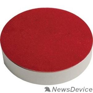 Шлифовальная бумага, лента, круги FIT IT Круг полировочный поролоновый (липучка), мягкий поролон, 125х30 мм 39648