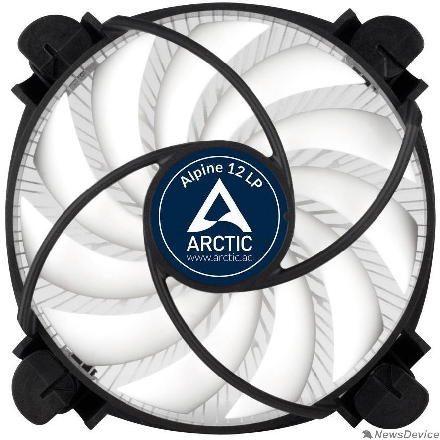 Вентилятор Cooler Arctic Cooling Alpine 12 LP  для  socket 1150-56 (ACALP00029A)