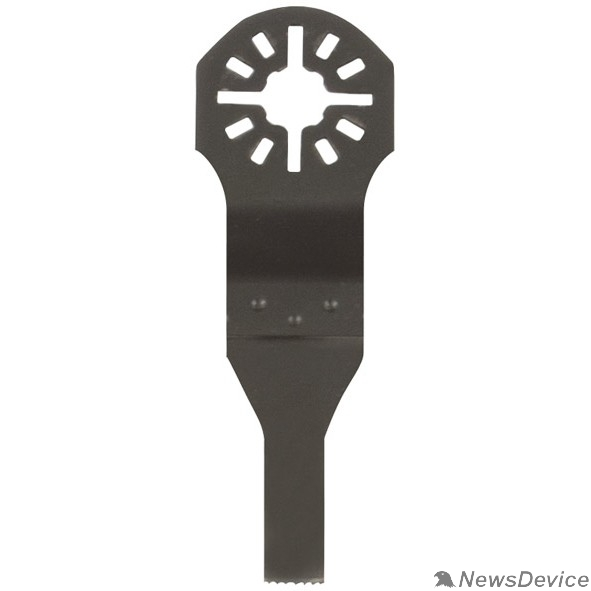 Ножовка, Пилки, Полотна FIT HQ Полотно пильное фрезерованное двухступенчатое, Bi-metall Co 8%, 10 мм х 0,8 мм 37921