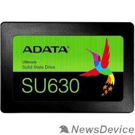накопитель A-DATA SSD 240GB SU630 ASU630SS-240GQ-R SATA3.0