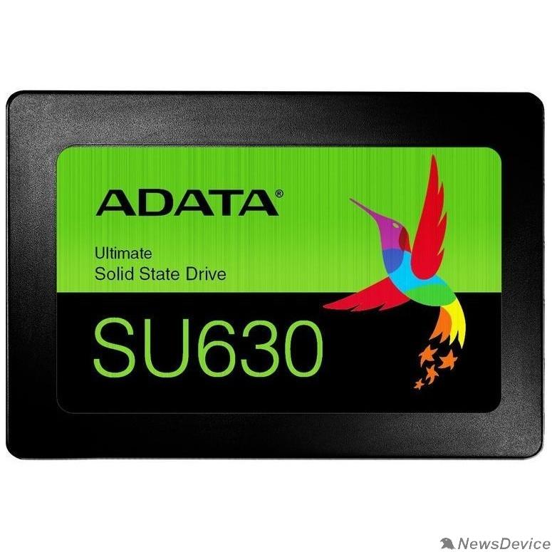 накопитель A-DATA SSD 480GB SU630 ASU630SS-480GQ-R SATA3.0
