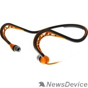 Наушники HARPER HV-303 orange Чувствительность: 98±3 дБ/В; Частотный диапазон: 20 Гц~20 кГц; Сопротивление: 32 Ом.