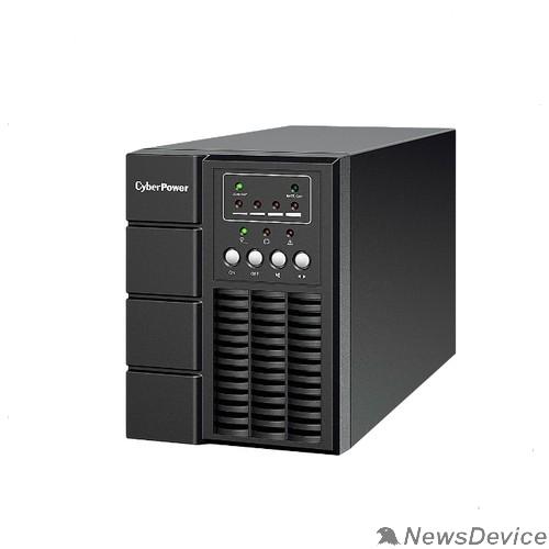 ИБП UPS CyberPower OLS1000EC Tower 1000VA/800W USB/RS-232/(4 IEC С13)