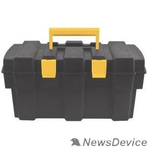 Ручной инструмент FIT РОС Ящик для инструмента пластиковый (квадратичный) 13'' (33,5 х 18 х 16см) 65515