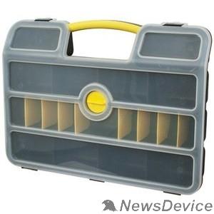"""Ручной инструмент FIT РОС Ящик для крепежа (органайзер) 21"""" (46,3 x 34,3 x 9 см) 65656"""