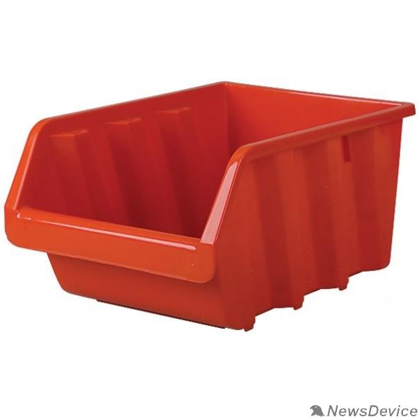 Ручной инструмент КУРС РОС  Лоток для крепежа пластиковый 375х225х160 мм 65692