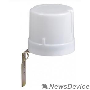 датчик движения Iek LFR20-603-2200-K01 Фотореле ФР 603 макс. нагрузка 2200ВА IP66 белый