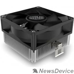Вентилятор Cooler Master for AMD A30 PWM  (RH-A30-25PK-R1) Socket AMD, 65W, Al, 4pin