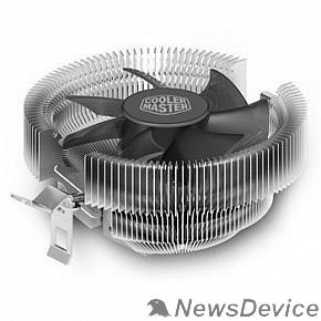 Вентилятор Cooler Master for Full Socket Support Z30 (RH-Z30-25FK-R1)  65W, Al, 3pin,