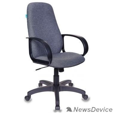 Офисное кресло или стул Бюрократ CH-808AXSN/G темно-серый 3C1 1012993