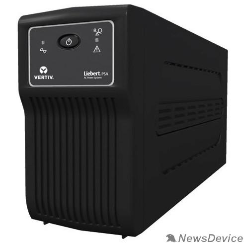 ИБП Vertiv Liebert PSA650MT3-230U POWERSURE PROACTIVE (PSA) 650VA (390W) 230V