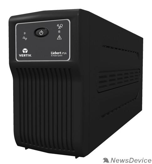 ИБП Vertiv Liebert PSA1500MT3-230U POWERSURE PROACTIVE 1500 ВА 230V