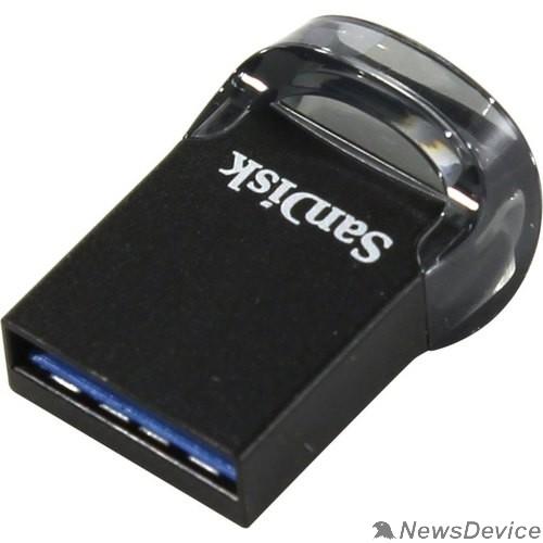 носитель информации SanDisk USB Drive 64Gb Ultra Fit SDCZ430-064G-G46 USB3.1