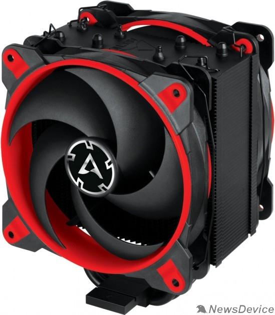 Вентилятор Cooler Arctic Cooling Freezer 34 eSports DUO - Red  1150-56,2066, 2011-v3 (SQUARE ILM) , Ryzen (AM4)  RET  (ACFRE00060A)