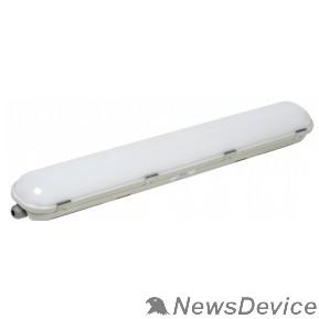 промышленное освещение Iek LDSP0-1421-20-6500-K01 Светильник ДСП 1421 20Вт 6500К IP65 600мм серый пластик размер 600х85х70 мм, аналог ЛСП-2х18Вт