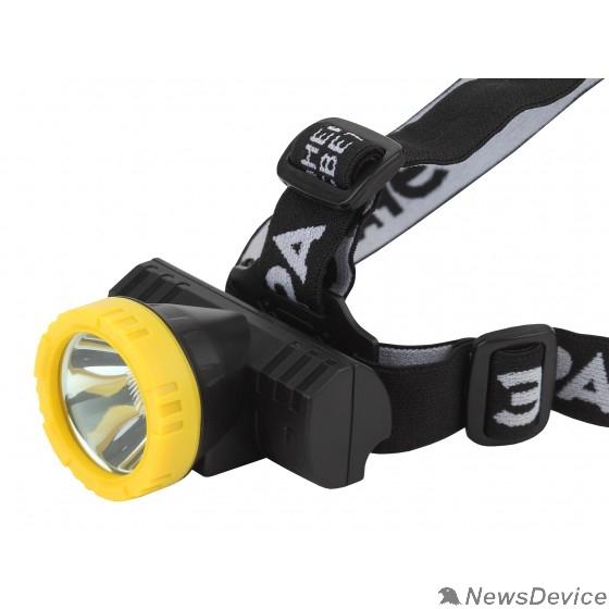 Фонари ЭРА Б0033765 Налобный фонарь GA-802 серия Практик (3Вт, литий, USB)
