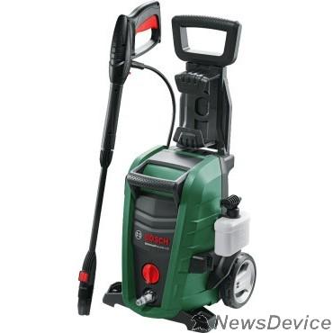 Мойки Bosch UniAquatak 135 06008A7C00 Мойка высокого давления  1.900 W, 420 л/ч, 135 бар, 7,9 кг