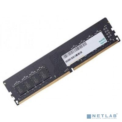 Модуль памяти Apacer DDR4 DIMM 4GB EL.04G2V.KNH PC4-21300, 2666MHz