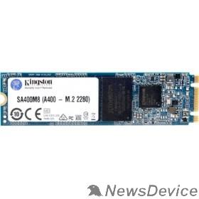 накопитель Kingston SSD 120GB M.2 SA400M8/120G