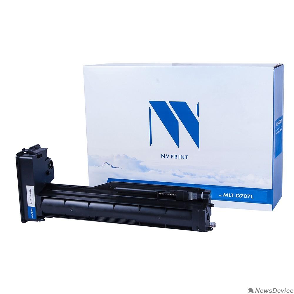 Расходные материалы NV Print MLT-D707L Картридж для Samsung  SL-K2200/K2200ND (10000k)