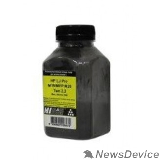 Расходные материалы Hi-Black Тонер для HP LJ Pro M15/М16/MFP M28/ MFP M29, (CF244A) Тип 2.2, Bk, 55 г, банка